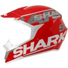 Casque Cross Shark SX2 Logo RWA
