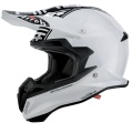 Casque moto Airoh Terminator 2.1 Com Blanc