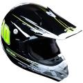 Casque moto IOTA XP05 Fast Attack