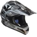 Casque moto IOTA XP06 Noir