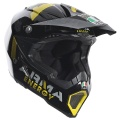 Casque Cross AGV AX-8 Evo Arma