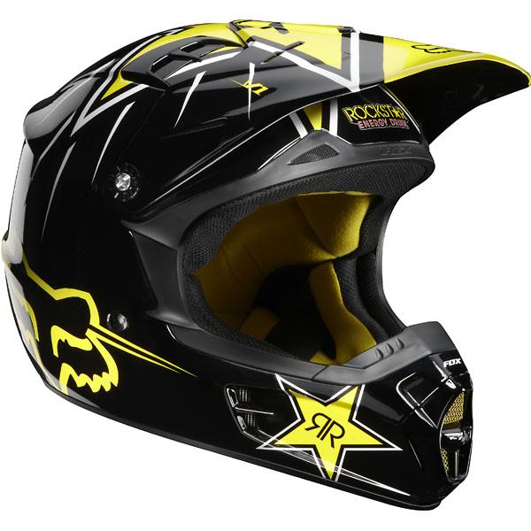 casco motocross ligero rockstar images femalecelebrity. Black Bedroom Furniture Sets. Home Design Ideas