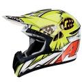 Casque moto Airoh CR901 TC14
