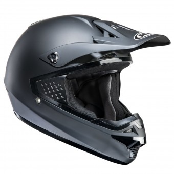 Casque Cross HJC CS-MX Noir Mat
