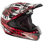 Casque Cross HJC CS-MX Stagger MC1
