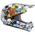 Casque moto HJC CS-MX Clown MC3