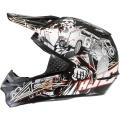 Casque moto HJC CS-MX Iamlegend MC5