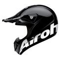 Casque moto Airoh Jumper Color Noir