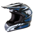Casque moto Torx Marvin Blue