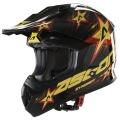 Casque moto Astone MX400DR Synergy