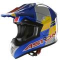 Casque moto Astone MX400DR Taurus