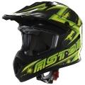 Casque moto Astone MX400DR Wild