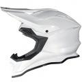 Casque moto Nolan N53 Smart Pure White 15