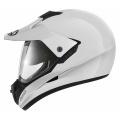 Casque moto Airoh S5 Blanc