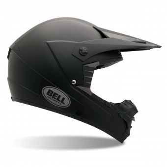Casque Cross Bell SX-1 Solid Matte
