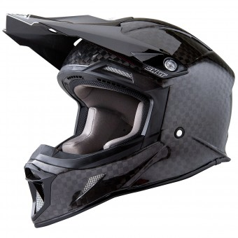 Casque Cross SHOT Striker Full Carbon