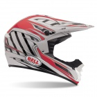 Casque Cross Bell SX-1 Swich Red