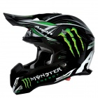 Casque Cross Airoh Terminator Monster