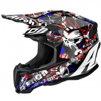 Casque Cross Airoh Twist Punk