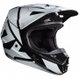 Casque Cross FOX V1 Race Black 001