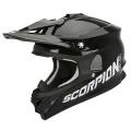 Casque moto Scorpion VX-15 Evo Air Noir