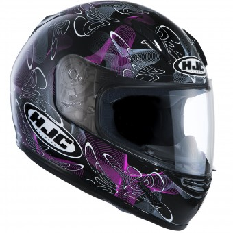Best of casques moto  HJC CLY Tableau MC8
