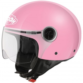 Casque Enfant Airoh Free Lady Pink