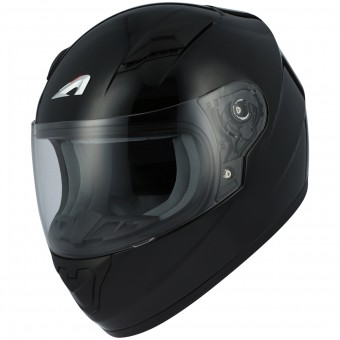Casque Enfant Astone GT2 Kids Matt Black
