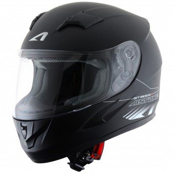 Casque Enfant Astone GT600 K Matt Black