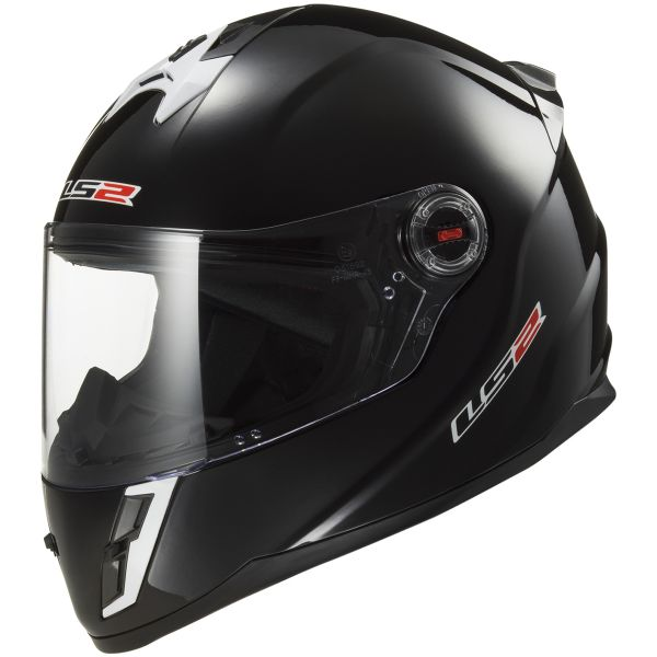 Casque Enfant LS2 Kid Black FF392J