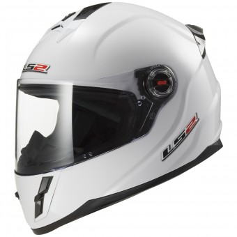 Casque Enfant LS2 Kid White FF392J