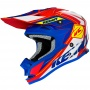Casque Enfant Kenny Performance Red Blue Yellow Kid