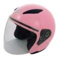 Casque moto Torx Walt Pink Enfant