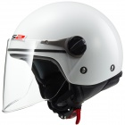 Casque Enfant LS2 Wuby White OF575J