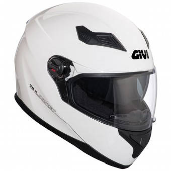 Casque Integral Givi 50.4 Sniper White