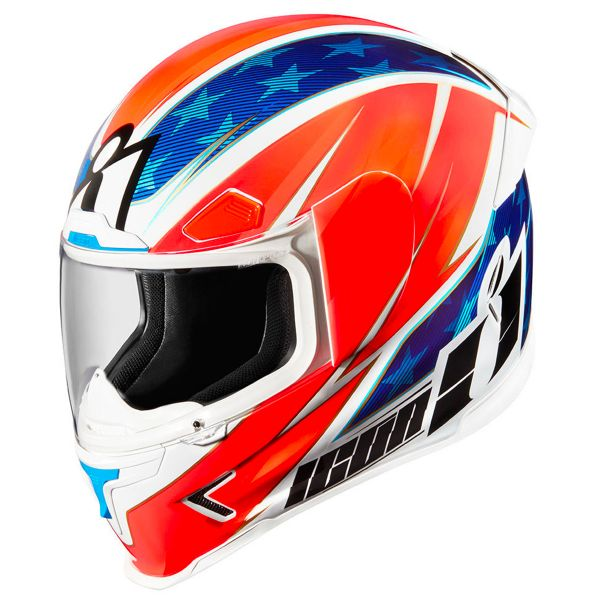 Casque Integral ICON Airframe Pro Maxflash Glory