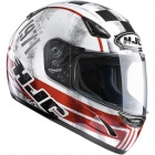 Casque Integral HJC CS-14 Check 71 MC1