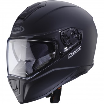 Casque Integral Caberg Drift Matt Black