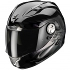 Casque Integral Scorpion EXO 1000 Air E11 Phantom Noir Cameleon