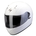 Casque moto Scorpion EXO 410 Air Blanc