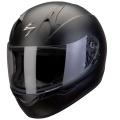 Casque moto Scorpion EXO 410 Air Noir Mat