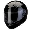 Casque moto Scorpion EXO 410 Air Noir