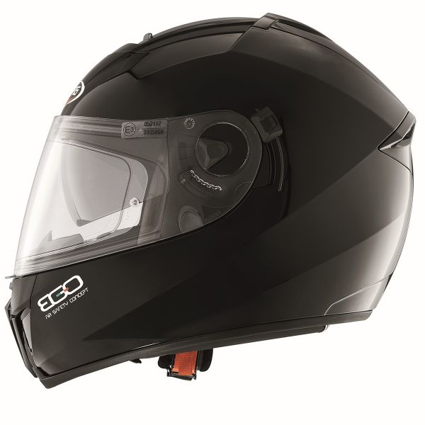 Casque Integral Caberg Ego Black