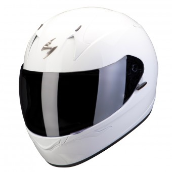 Casque Integral Scorpion Exo 390 White