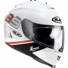 Casque Integral HJC IS17 Lorenzo 99 MC10