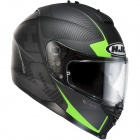 Casque Integral HJC IS17 Mission MC4F