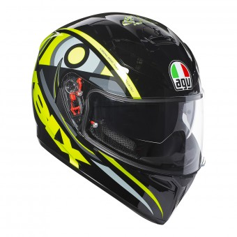 Casque Integral AGV K3 SV Top Solun 46