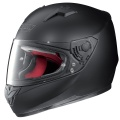 Casque moto Nolan N64 Smart Flat Black 10
