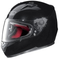 Casque moto Nolan N64 Smart Metal Black 3
