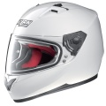 Casque moto Nolan N64 Smart Pure White 15